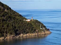 Saint-simeon, Canada