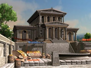 Great Library of Alexandria 3