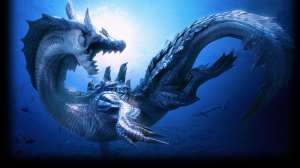 Brosno Dragon