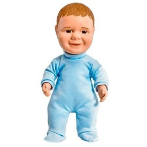creepy baby jake