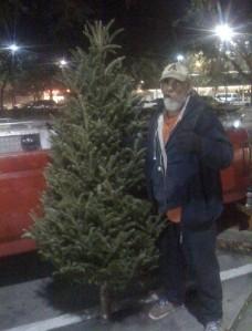 Chuck Christmas Tree2
