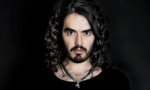 Comedian-Russell-Brand-001