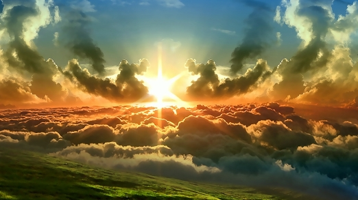 nature-hd-wallpapers-sun-and-clouds