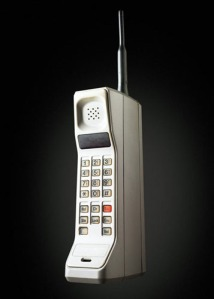 big cell phone