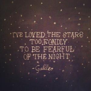 love-the-stars