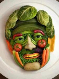 veggie pic