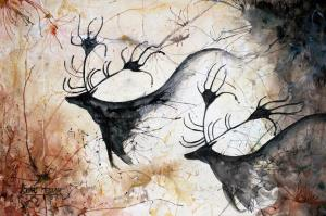 cave-stags