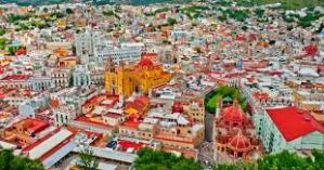 Guanajuato, Mexico, one of the best places I've ever been.