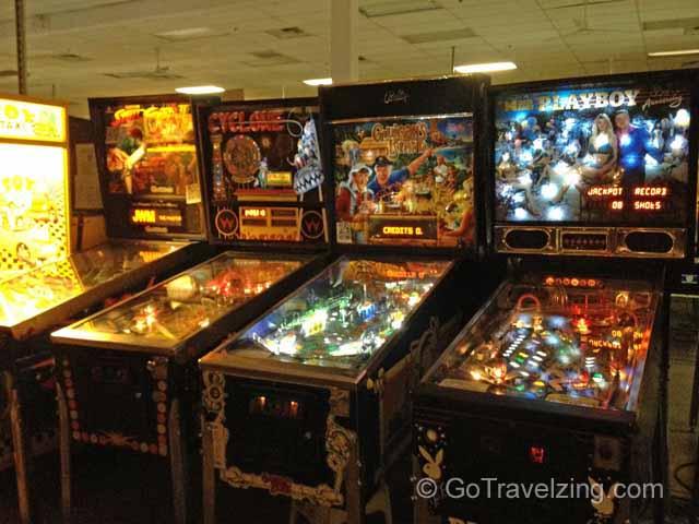 Pinball-Hall-of-Fame-Machin