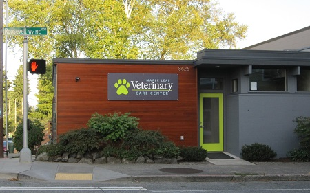 Maple-Leaf-Veterinary-Clinic