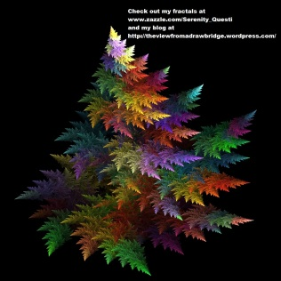 Check out Psychedelic Spruce