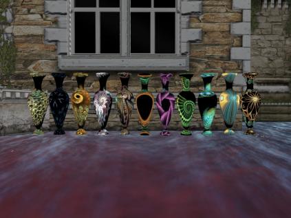 Fractal Vases_001