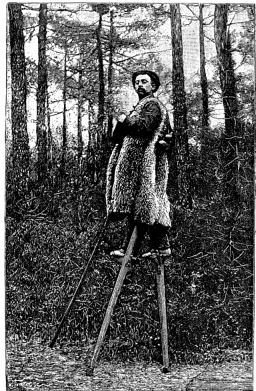 Sylvain_Dornon,_the_stilt_walker_of_Landes_-_Project_Gutenberg_eText_13640