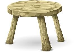little-table