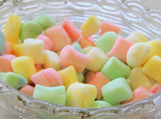 sugary-mints