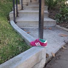 one-shoe