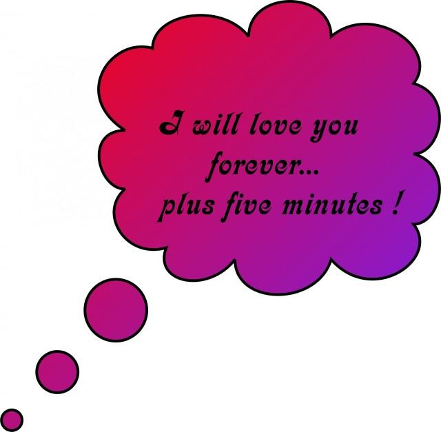 i-will-love-forever