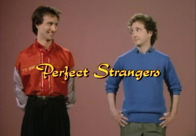 perfect-strangers-season-1-1-title-card-balki-bartokomous-larry-appleton-bronson-pinchot-mark-linn-baker-review-episode-guide-list