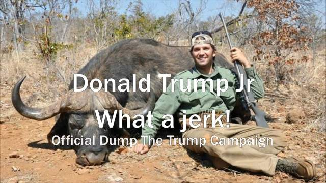 Trump Junior