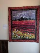 Tulip Festival Quilt