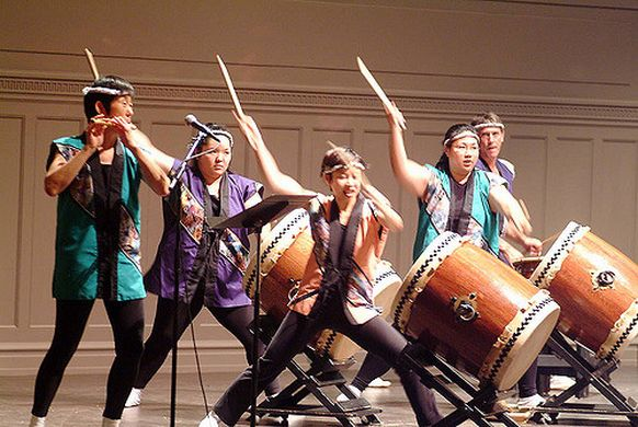 Seattle Kokon Taiko