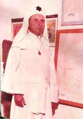Udo Oscar Luckner