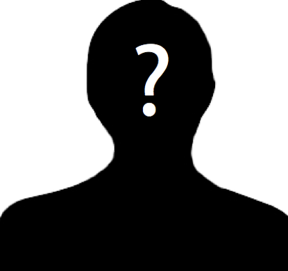 Who is it