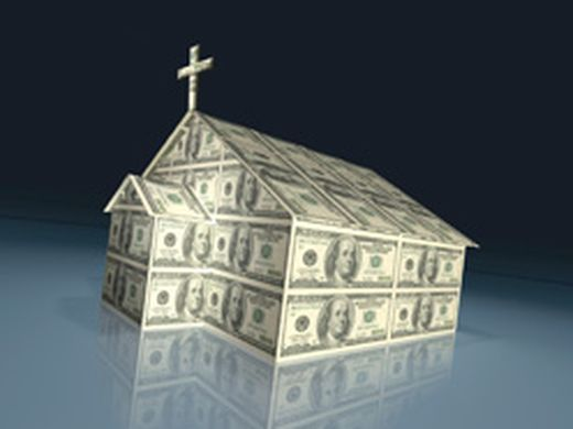 Money Church