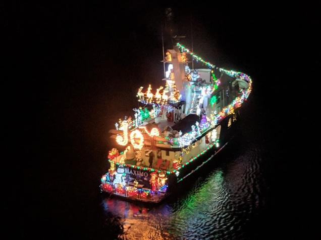 Parade of Lights 2018