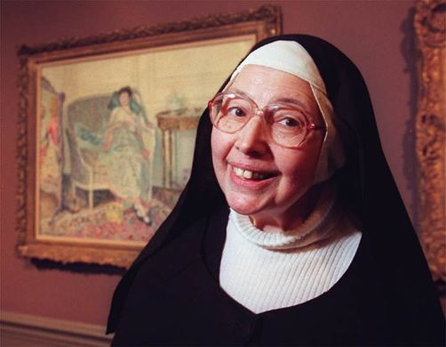 Sister Wendy