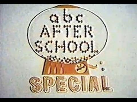 Afterschool Special