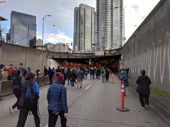 Tunnel Viaduct 1