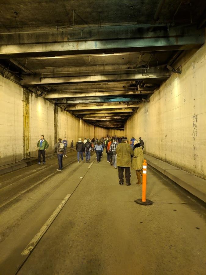 Tunnel Viaduct 2