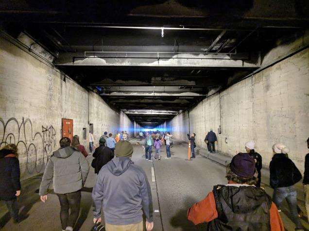 Tunnel Viaduct 3