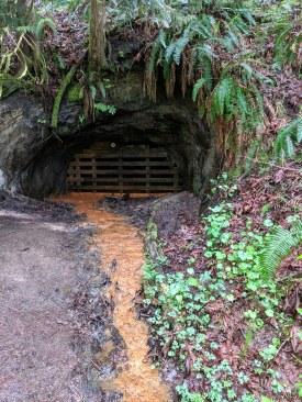 Caroline Mine 1