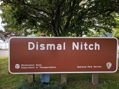 Dismal Nitch