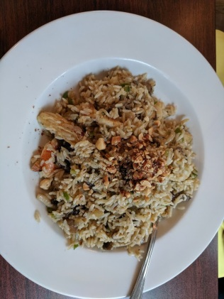 Klementine's Dirty Rice