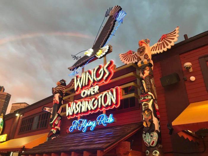 Wings Over Washington
