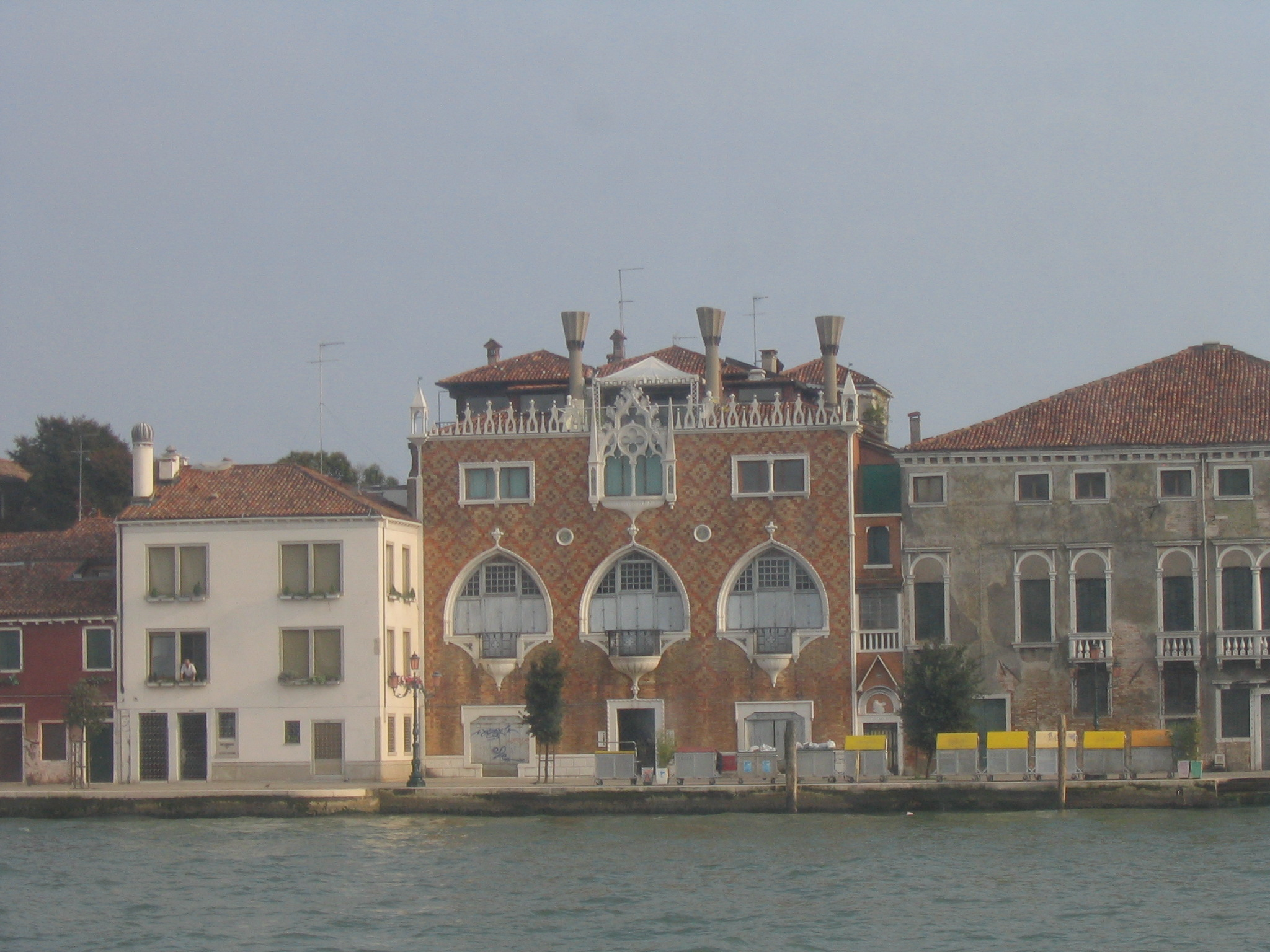 Venice from the Ferry.JPG