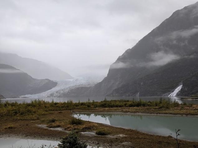 JuneauMendenhallGlacier