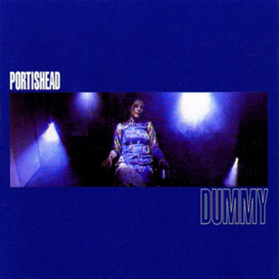 Portishead Dummy