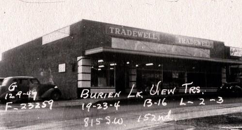 Tradewell, 152nd and Ambaum, Burien, 122000-0190