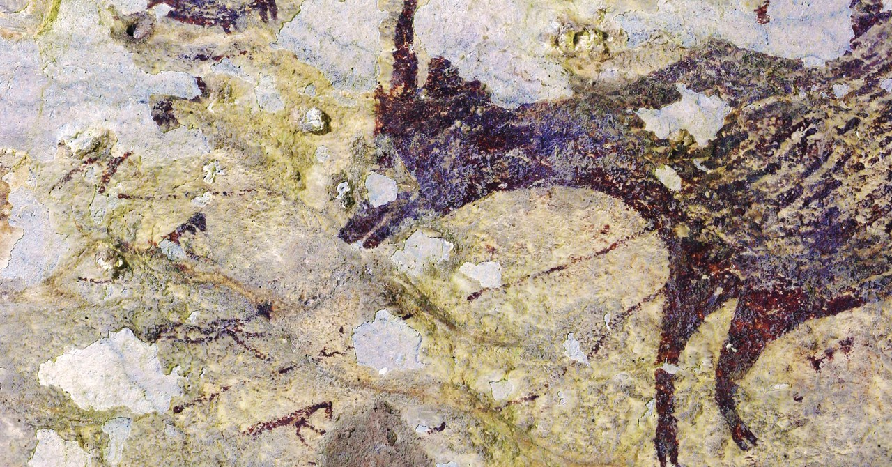 this-cave-contains-the-oldest-story-ever-recorded