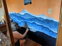 Bedroom Wall 5