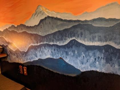 Bedroom Wall 7