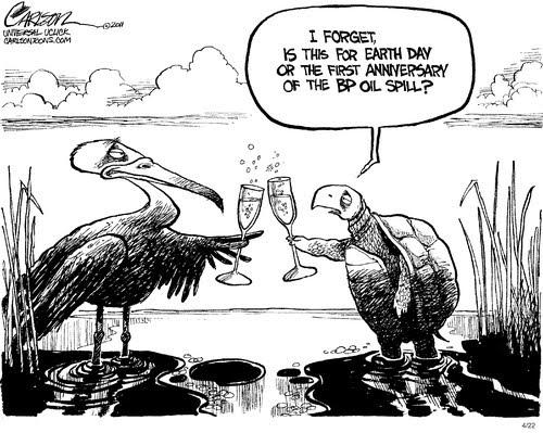 happy earth spill