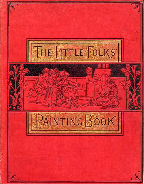 The_Little_Folks_Paint_Book